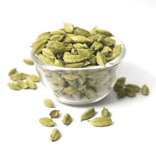Green Cardamom