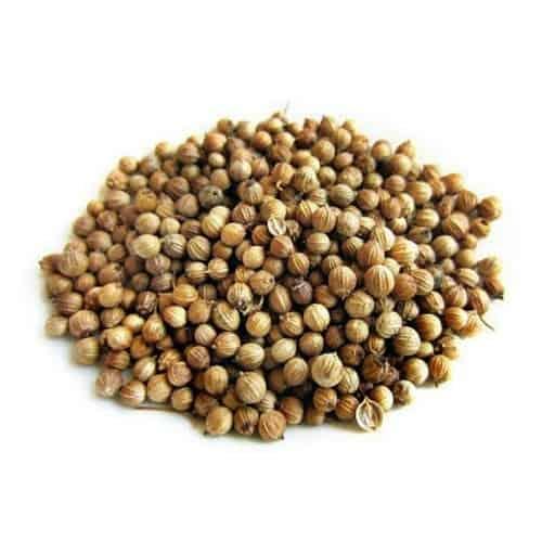 Dhaniya - Corriander Seeds