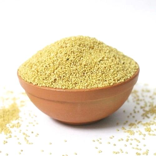 Foxtail Millet | Thenai | Thinai