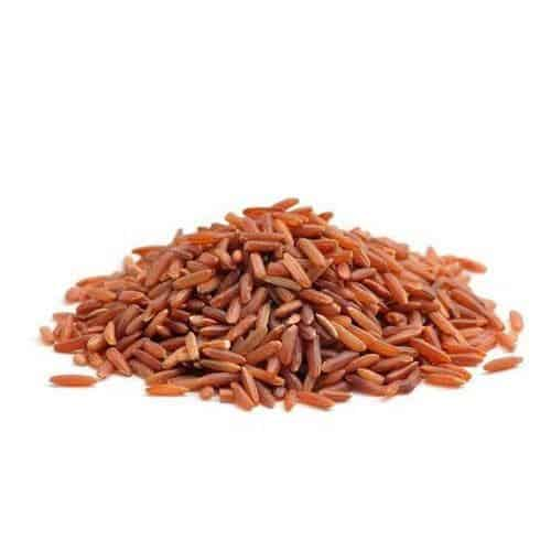 Kattuyanai Rice