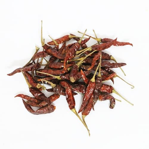 Dry Rec Chilly | Dry chilli | Red chilli | milagai