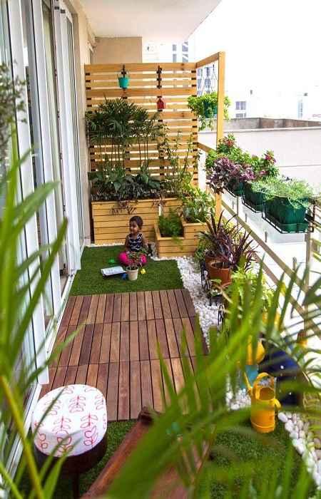 Futuro Organic Balcony Gardening 2