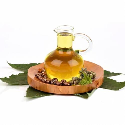 Futuro Organic Castor Oil