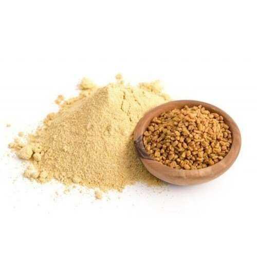 Fenugeek Powder | Methi Powder - Futuro Organic