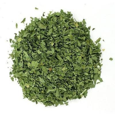 Futuro Organic Kasuri Methi | Dried fenugreek leaves - Flavorful Herb
