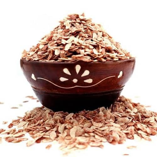 Futuro Organic Red Rice Aval
