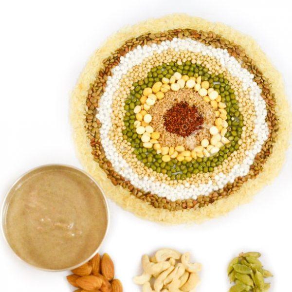 FuturO Organic Health Mix - Sathu Maavu