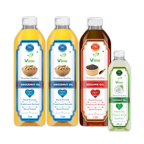 Cold pressed cooking oils in chennai