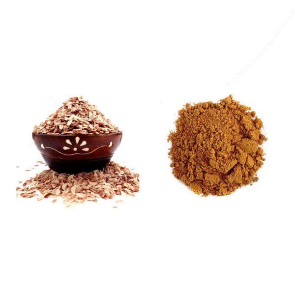 Futuro Combo - Healthy Snack - Aval and Jaggery Powder